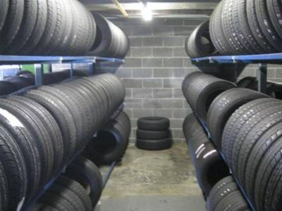 Mids Auto Services Used And New Tyres In Marske Redcar North East